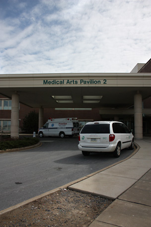 Medical Arts Pavillion 2